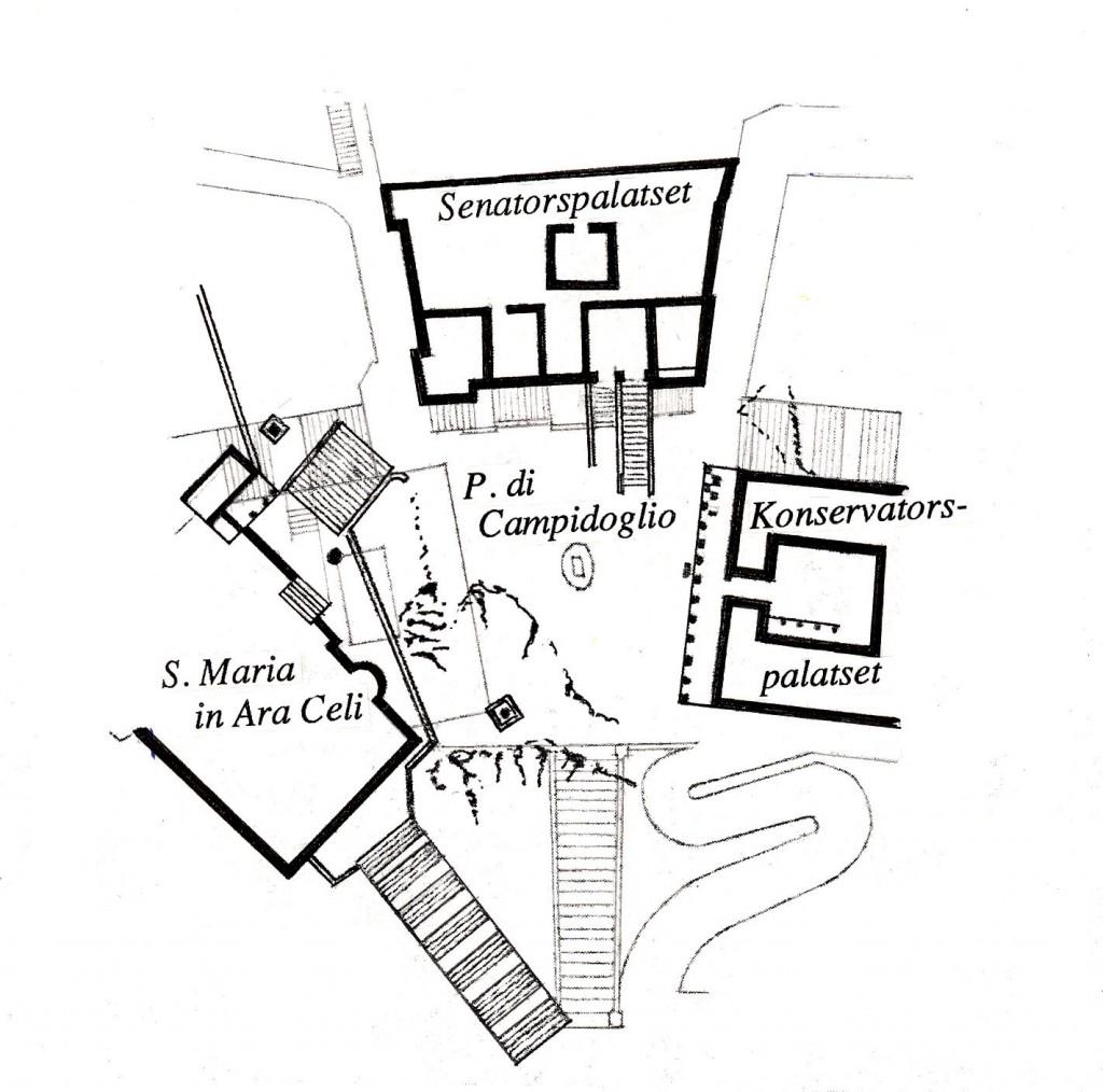Capitoleum plan